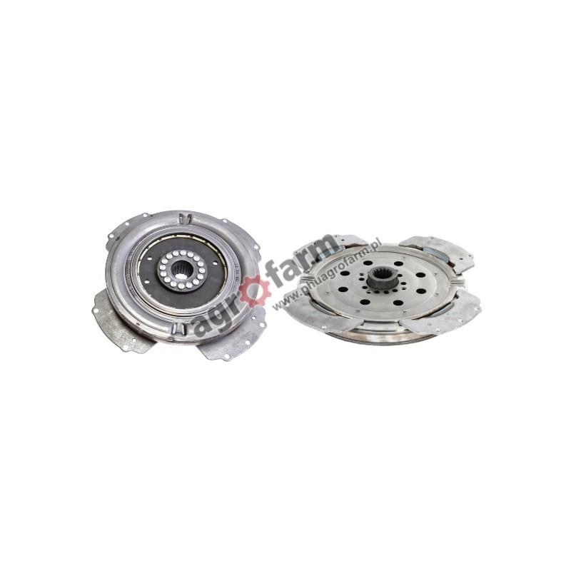 torsional damper/tłumik drgań Deutz 04455029