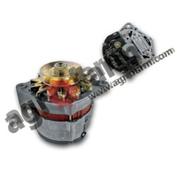 ALTERNATOR ORYGINAŁ MAHLE MG278 JD, RENAULT