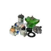 hydraulics system
