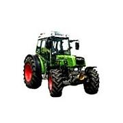 seria farmer 200