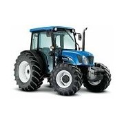 Kategoria seria tnd new holland